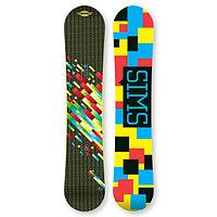 Сноуборд доска SIMS,M 3