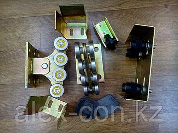 Консольные балки Welser Profile  (до 600 кг) 94х85х5, фото 2