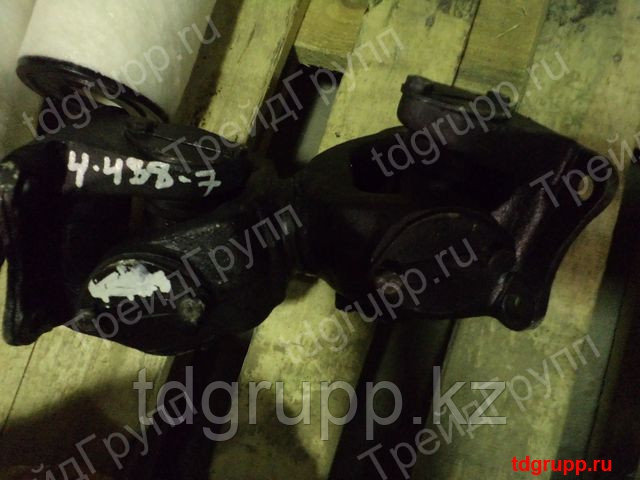 ТО-18.04.03.000 вал карданный А-01 РОМ-ГМКП