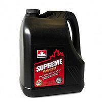 Моторное масло Petro-Canada Supreme 5w30 4 литра