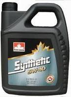 Моторное масло Petro-Canada Synthetic 5w40 5 литров