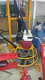 Шлифовальный аппарат(бензиновый-HONDA) 700 мм  , фото 2