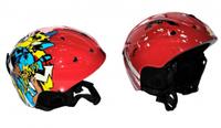 Шлем LIDAKIS цветной