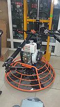 Шлифовальный аппарат(Дизельный-JETCO) 900 мм