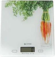 Электронные кухонные весы VT-2418