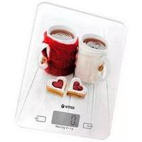 Электронные кухонные весы VT-2424