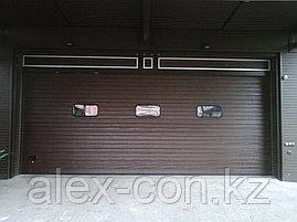 Ворота для паркинга, фото 2