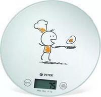 Электронные кухонные весы VT-8018, фото 1