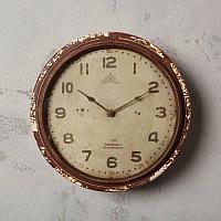 Настенные часы  Vintage Clock