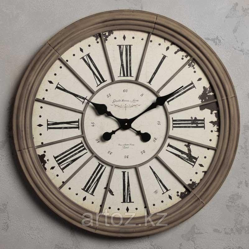 Настенные часы Отель дю Лувр  Clock Hotel Du Louvre