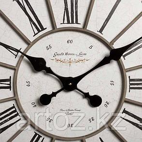 Настенные часы Отель дю Лувр  Clock Hotel Du Louvre, фото 2