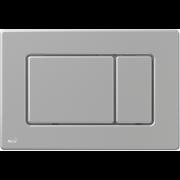 Кнопка управления Alca Plast металлическая Аntivandal M279, фото 1