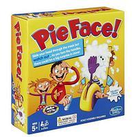 Игра настольная «Пирог в лицо» Pie Face
