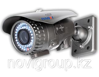 Камеры NOVIcam доказали безупречную работу в экстремальных погодных условиях