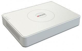 Hiwatch DS-N204 видеорегистратор сетевой