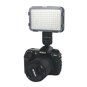 XT-160 II Накамерный LED прожектор фонарь, фото 2