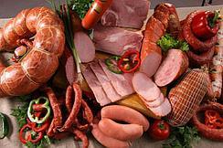 Товары для приготовления колбас