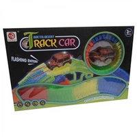 Конструктор Track Car 128 деталей