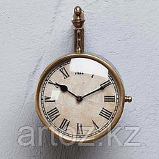 Настенные часы на кронштейне  Clock With Hanging, фото 3