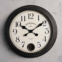 Настенные часы Отель Вестминстер Hotel Westminster Clock