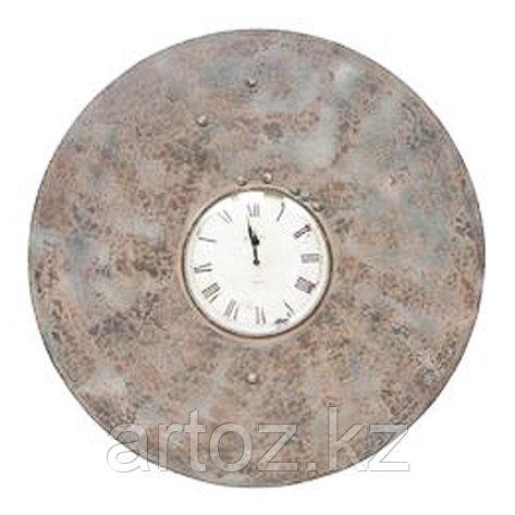 Железные настенные часы с 12 магнитами  Iron Clock With 12 Magnets, фото 2