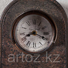 Металические настенные часы Светофор  Metal Clock Traffic Lights, фото 3