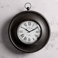 Настенные часы Карманные Pocket Clock