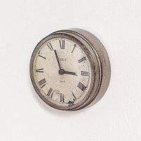 Малые настенные часы на магните Small Magnet Alarm Clock
