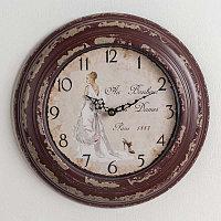 Настенные часы Дамское счастье Clock Au Bonheur Des Dames