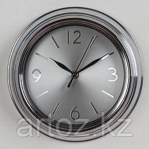 Металлические настенные часы Сияние  Clock Metal Brillant, фото 2