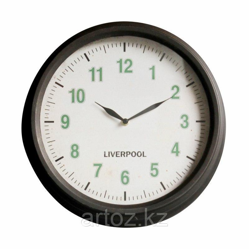 Настенные часы Ливерпуль  Clock Liverpool