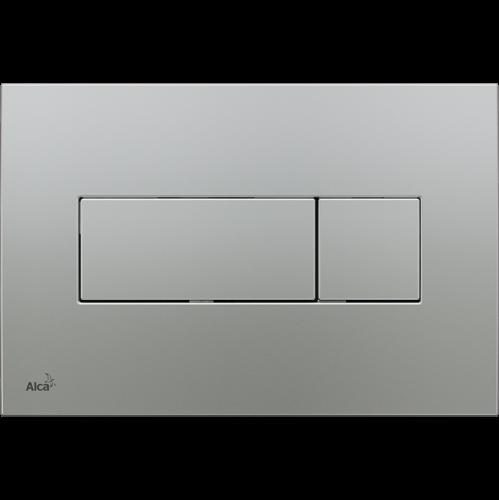 Кнопка управления (хром - матовая) M372