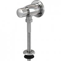 Кнопочный сливной вентиль Alca Plast для писсуара ATS001