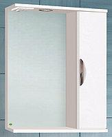 Шкаф зеркальный VAKO Ника 500 (левый)