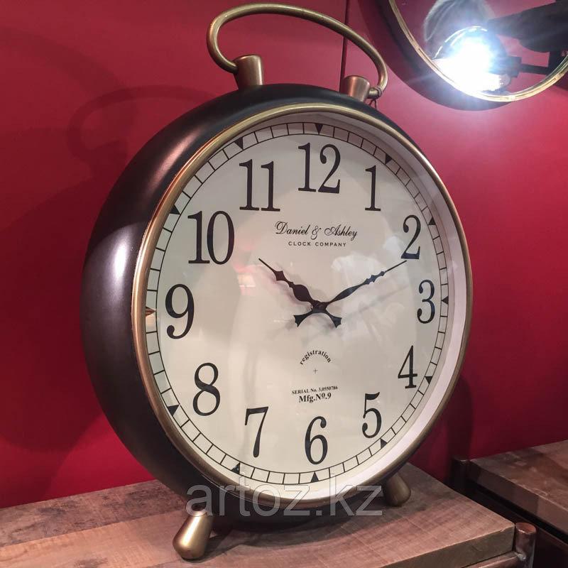Большие настольные часы Зенит  Big Table Clock Zenith