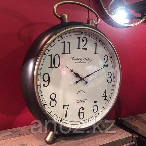 Большие настольные часы Зенит  Big Table Clock Zenith, фото 2
