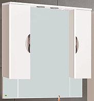 Шкаф зеркальный VAKO Ника 800 11698