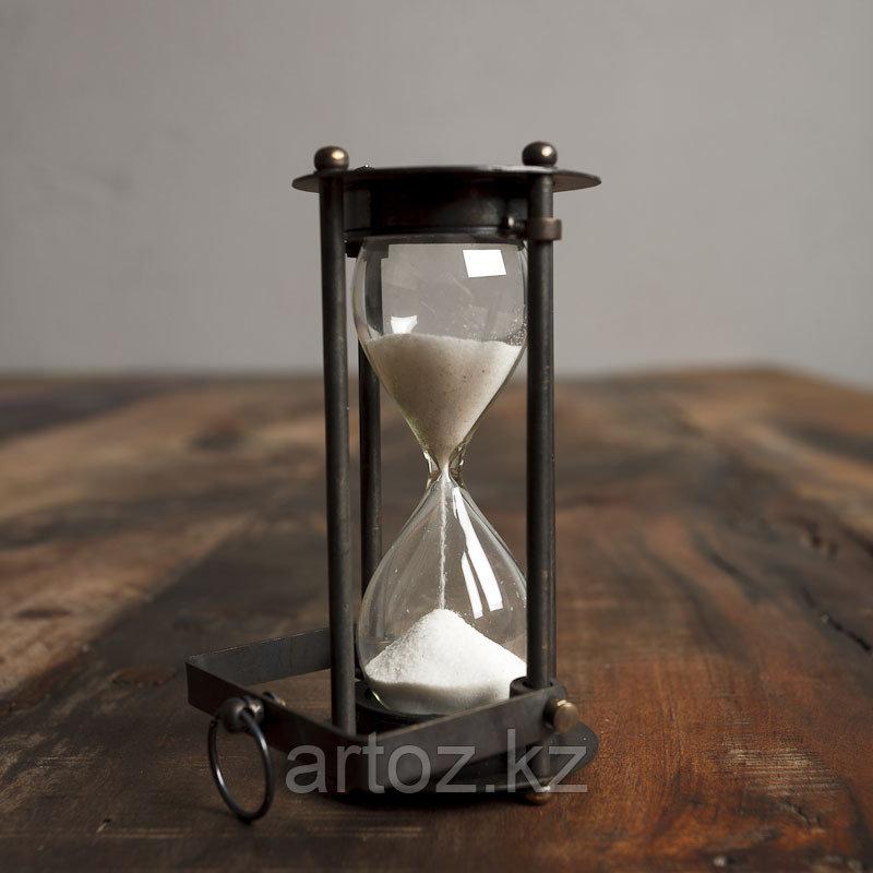Медные песочные часы  Brass Sandtimer
