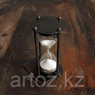 Медные песочные часы  Brass Sandtimer, фото 2