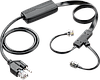 Plantronics  кабель EHS APC-41 (CISCO) - электронный микролифт