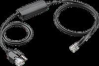 Plantronics кабель EHS APT-31 (Tenovis) - электронный микролифт