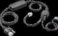 Plantronics кабель EHS APV-63 (Avaya) - электронный микролифт