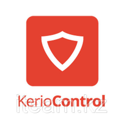 Kerio Control 9.2 WebFilter protection Subscription extension for 1 Year