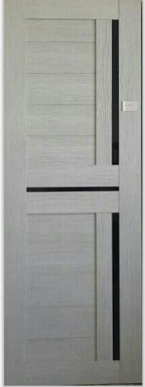 Межкомнатная дверь из экошпона  модель18 - бруно 3D FLEX