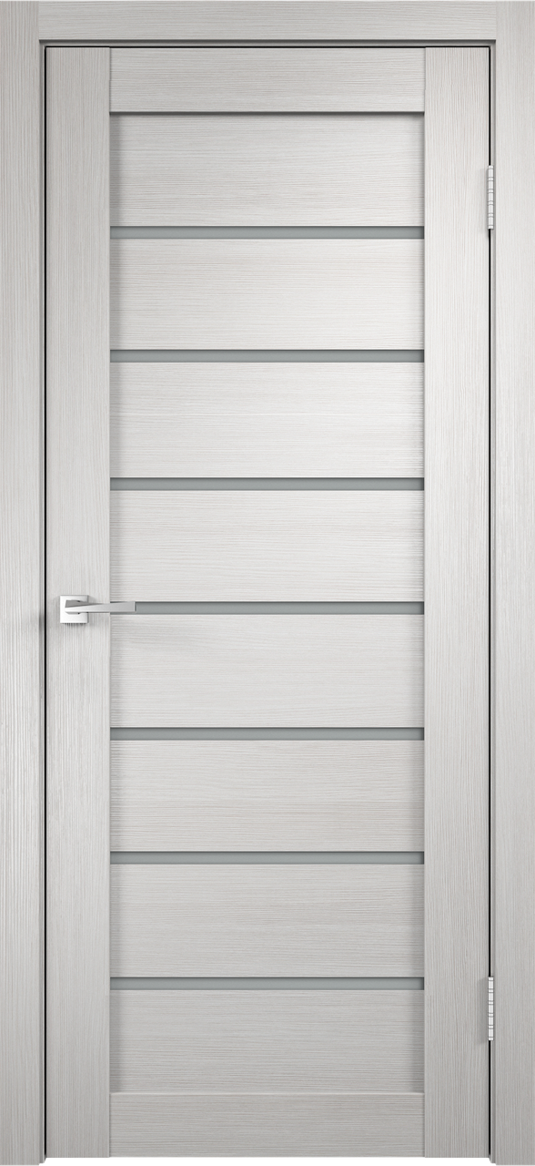 Межкомнатная дверь из экошпона ИНТЕРИ 11;12; 13D FLEX бруно,венге, шок