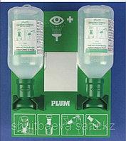 Комплект для промывки глаз PLUM по 1000мл