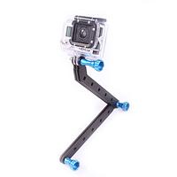 GoPro - Выносное крепление-конструктор для камер Gopro (удлинитель)
