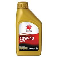 Моторное масло IDEMITSU 10W40 1 литр