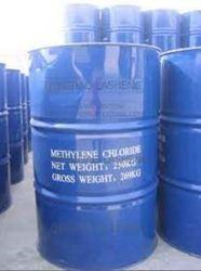 Дихлорметан (метилен хлористый)
