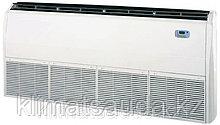 Фанкойлы Gree: FP-34ZD-K (2.0/6.7) напольно-потолочные 2х-трубные